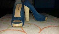 Sapato alto Magoanine - imagem 1