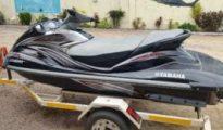 Jetski Yamaha Maputo - imagem 1