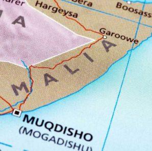 Estados Unidos bombardearam posições do grupo Al Shabab na Somália