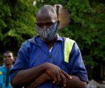 África do Sul regista 10 mil 853 novas contaminações pela Covid-19, elevando cumulativo para mais de 187 mil casos