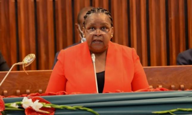 Abertura da Terceira Sessão da Assembleia da República marcada por apelos
