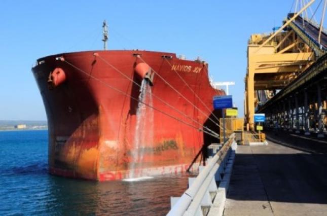 Nacala Logistics mantém compromisso de ser uma referência para a África Austral