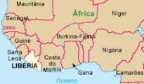 Colapso de mina provoca vários mortos na Libéria