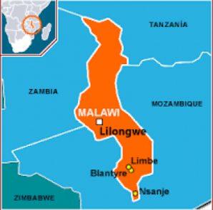 Subiu de três para quatro, o número de casos positivos do COVID-19, no Malawi