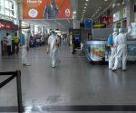 COVID-19: Aeroportos de Moçambique soma prejuízo no valor de USD dois milhões