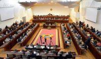 Ratificado Decreto Presidencial que (re)prorroga o Estado de Emergência
