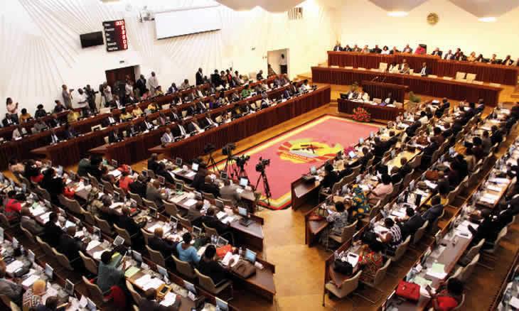 Assembleia da República reúne em Sessão Ordinária a partir de hoje