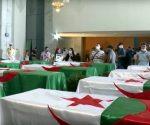 Funeral de antigos combatentes marca a celebração da independência da Argélia