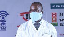 COVID-19: 11 profissionais de Saúde infectados em Nampula