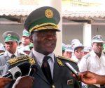 Bernardino Rafael decreta tolerância zero à corrupção na Polícia