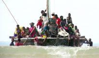 Pemba recebe deslocados dos ataques armados