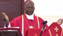 Igreja Anglicana assegura que vai seguir Decreto Presidencial do Estado de Emergência