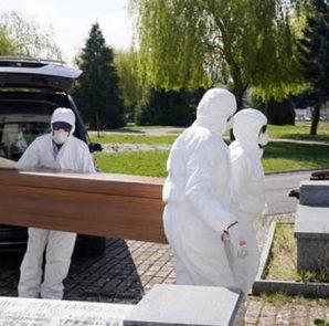 COVID-19: Espanha regista 7.340 mortos e 85.195 infectados