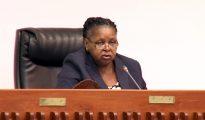 Esperança Bias defende união entre os líderes e povos africanos no combate ao Coronavírus