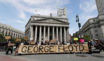 Cidades dos EUA em recolher obrigatório depois de protestos contra morte de George Floyd