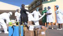Morgue do HCM reforça medidas de segurança para seus profissionais
