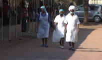 """Profissionais de saúde estão """"na linha-da-frente"""" no inquérito seroepidemiológico"""