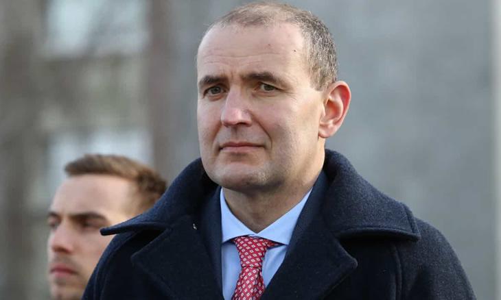 Gudni Johannesson reeleito Presidente da Islândia