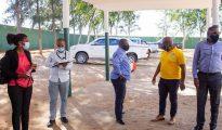 SED satisfeita com ronda de inspecções aos campos de futebol