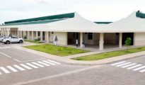 Criados dois centros de isolamento para pessoas infectadas com COVID-19 em Inhambane