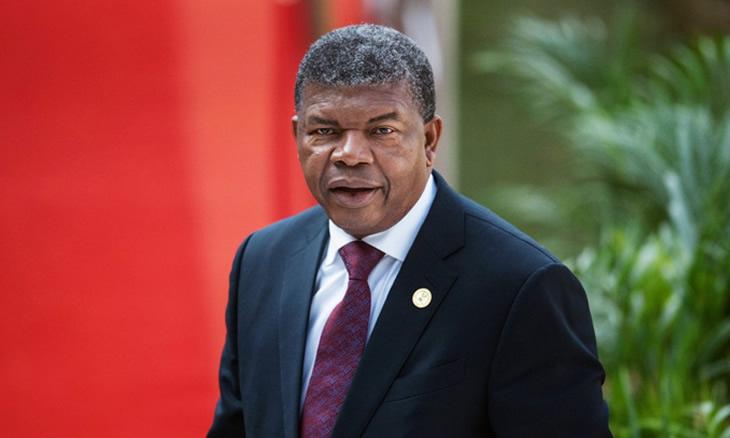João Lourenço anuncia recuperação de mais de 4 mil milhões de euros em activos
