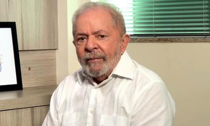 Lula acusa Bolsonaro de ter mentido sobre seu estado de COVID-19