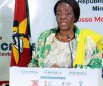 Moçambique não regista casos novos de COVID-19