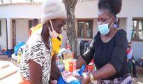 Governo distribui cestas básicas a famílias carenciadas em Manica