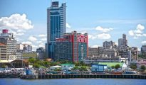 Analistas pioram previsão do crescimento da economia moçambicana
