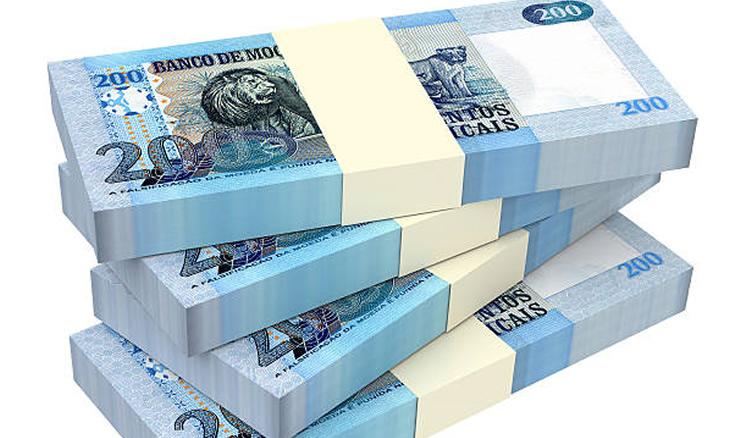 Dívida pública: Governo pagou 7.7 biliões de meticais no 1º trimestre