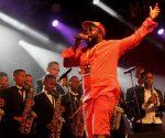 Concerto Africano: Moreira Chonguiça entre os artistas seleccionados
