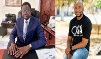 MOZEFO Young Leaders: Ngueto Yambaye e Mmusi Maimane vão discutir papel da juventude na transformação de Moçambique