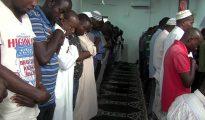 Covid-19: Fiéis islâmicos de Nampula prometem observar medidas de prevenção