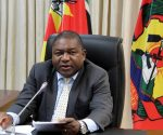 Filipe Nyusi prossegue visita presidencial e escala hoje Cabo Delgado