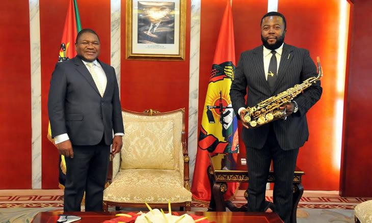 Músicos devem projectar imagem de Moçambique no mundo