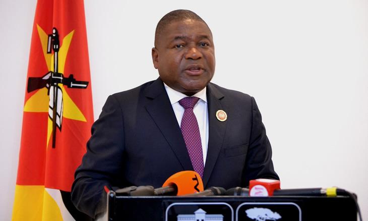 Presidente da República mantém encontro virtual com o presidente do CICV