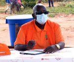 Zambézia: INGC apela observância das medidas de prevenção da COVID-19