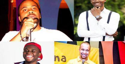 Stand up comedy: riso, pensamento e verdade