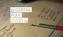 19 cartas para Covid 19!: uma colectânea de prosa da associação Xitende