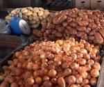 COVID-19: Preços de produtos alimentares disparam em Quelimane