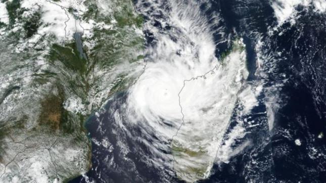 Moçambique terá centro regional humanitário de pesquisa e prevenção de calamidades naturais