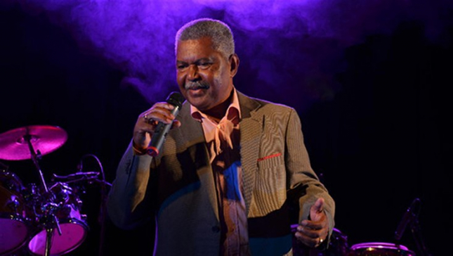 Morreu músico angolano Carlos Burity