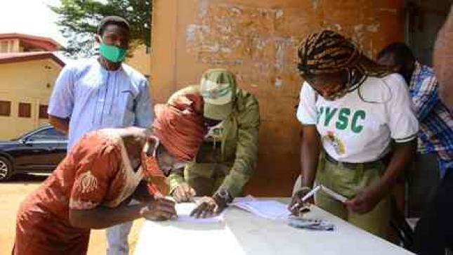 Covid-19: Mortos em África sobem para 3.183 em mais de 103 mil infectados