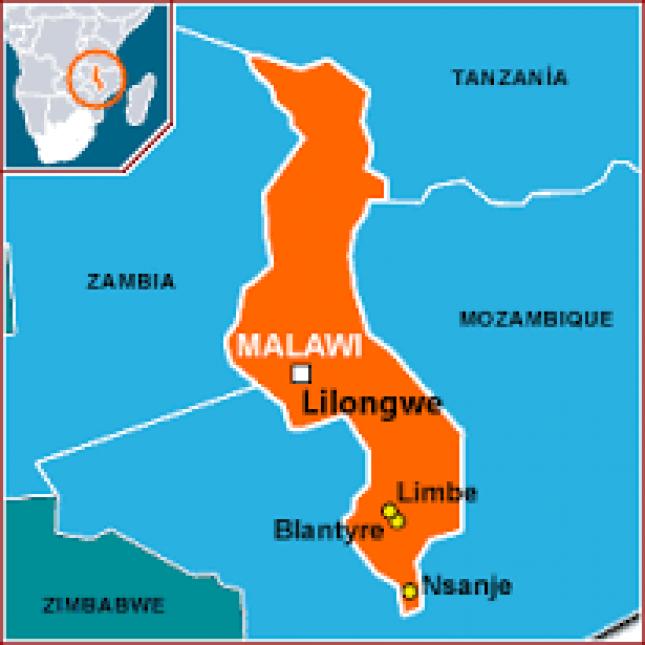 Malawi. Detidos antigo ministro da informação e o ex-director da informação