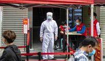 Volta a subir número de casos na China, com mais 21 nas últimas 24 horas