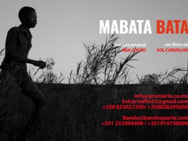 PR endereça felicitações pela premiação do filme Mabata Bata de Sol de Carvalho
