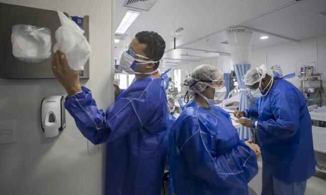 Mais de 505 mil mortos e mais de 10 milhões de infectados em todo mundo