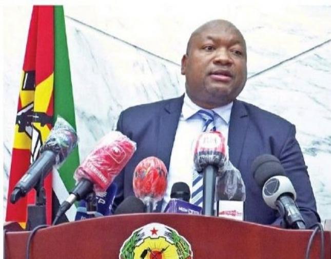 Conselho de Ministros aprova decreto que cria o Instituto Ferro-portuário de Moçambique