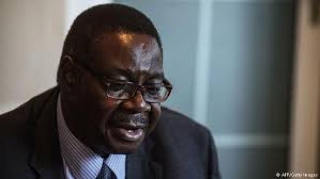 Malawi: Mutharika interrogado por alegados crimes de homicídio e lavagem de dinheiro