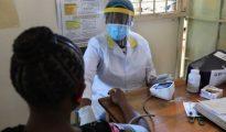 África ultrapassou a barreira dos 4.000 mortos nas últimas 24 horas